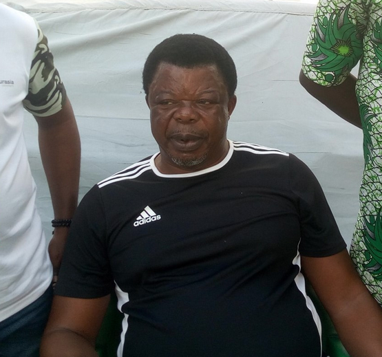 Gunmen kidnap former Cross River Local Govt chairman