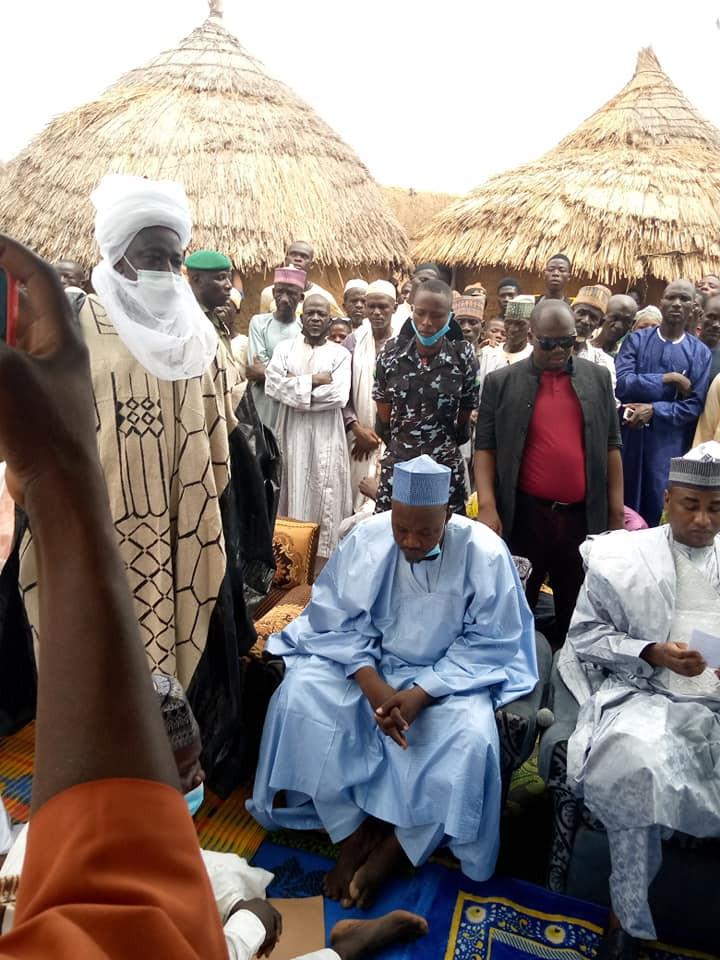 24 family members die of suspected food poisoning in Sokoto