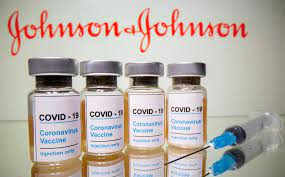 FG receives 177,600 doses of J&J Covid-19 Vaccine