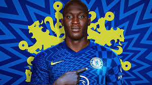 Chelsea finally confirm Romelu Lukaku signing from Inter Milan for ?98m (photos)