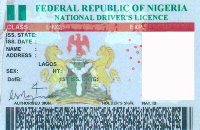 FG begins implementation of new price lists for drivers license, vehicle plate numbers