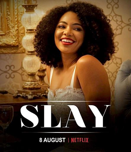 Slay: Star Studded Movie Starring Ramsey Noah, Fabian Lojede, Trevor Gumbi Now Streaming on Netflix