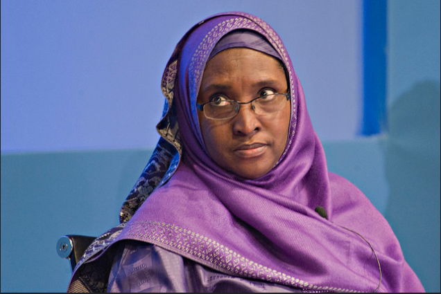 Nigeria is the hub of stolen cars - Finance Minister, Ahmed Zainab