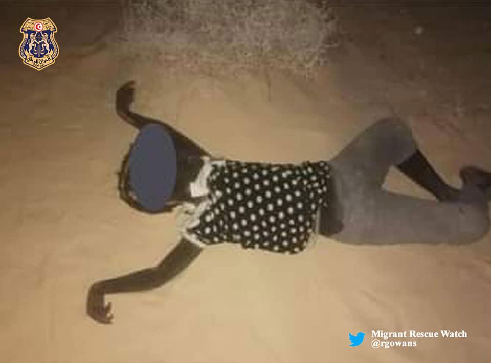 Deux femmes et quatre enfants retrouvés morts dans le désert du Sahara