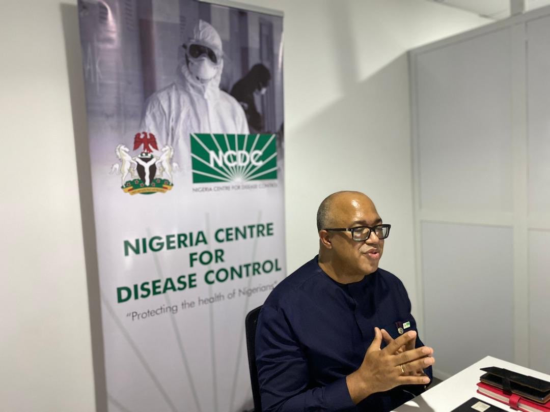Nigeria at low risk of having a Marburg virus outbreak - NCDC