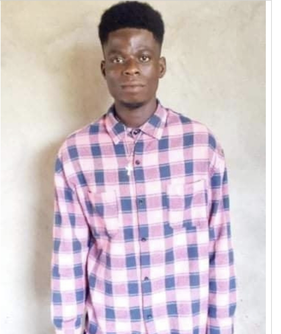 Liberian man stabs his pastor