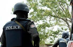 Osun police dismiss police officer for causing death of a member of the public