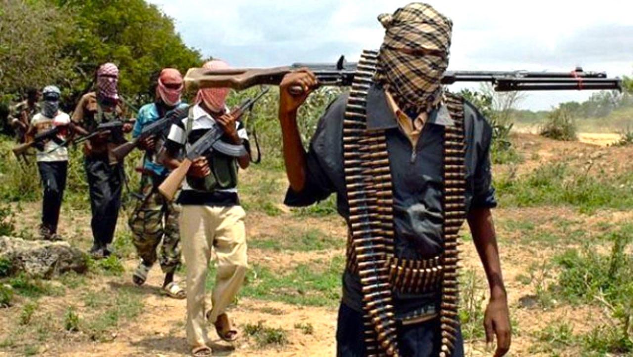 Bandits kill 8 farmers in Kaduna