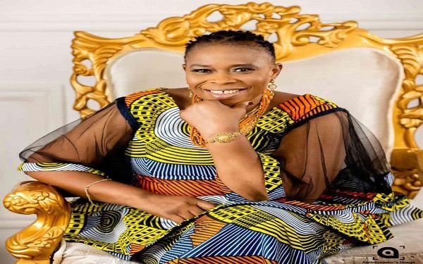 Actress Doris Chima dies after battling cancer