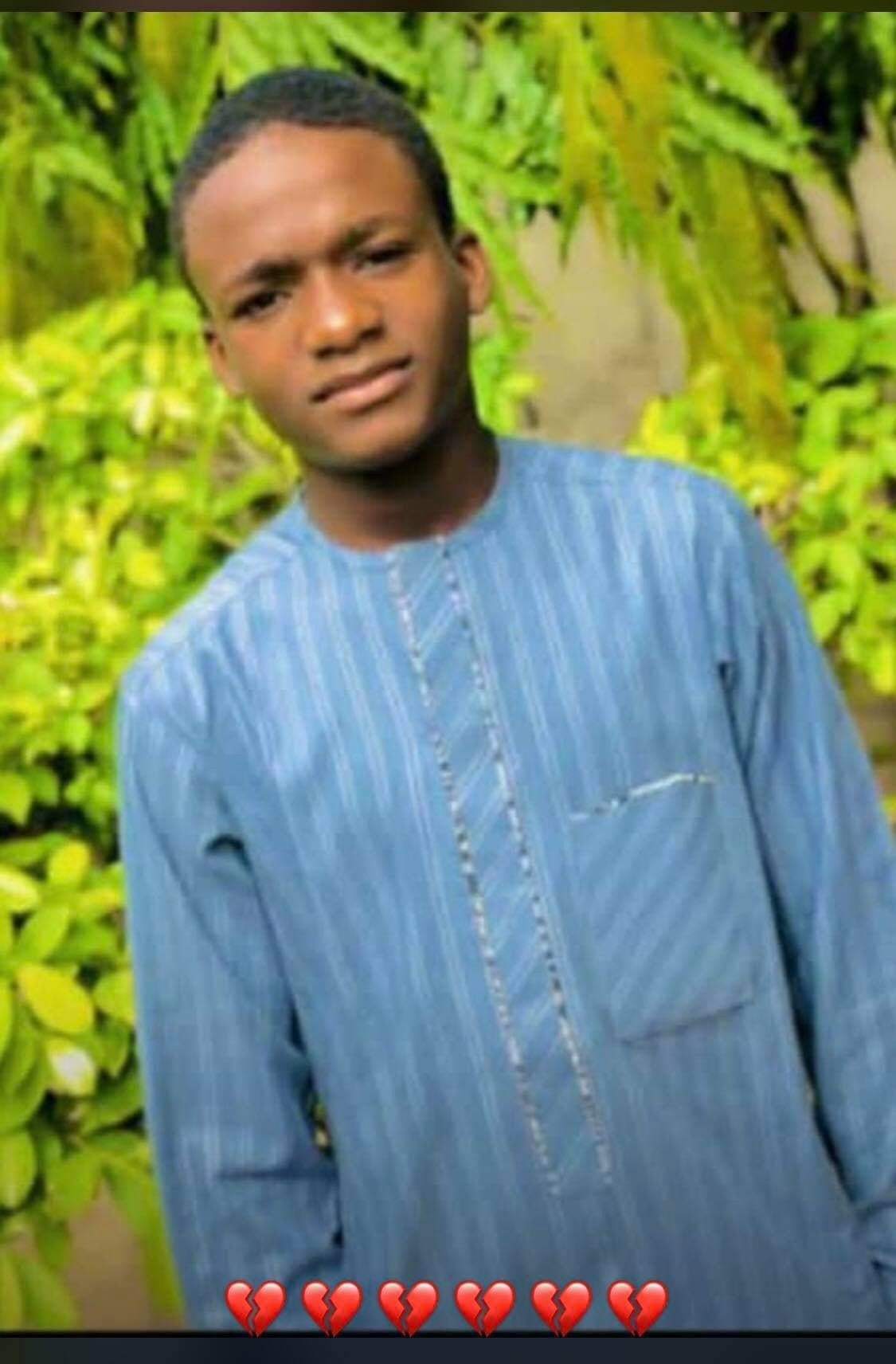13-year-old Abuja student dies after teacher allegedly punished him for failing to complete his assignment