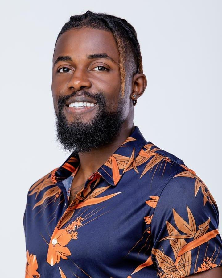 #BBNaija: I don't eat or lick p*ssy during s3x - Michael (video)