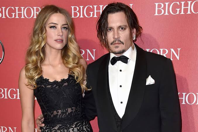 Hollywood is boycotting me - Actor, Johnny Depp says