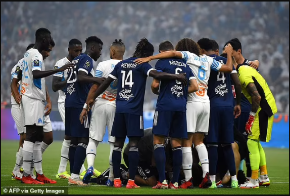 Bordeaux releases fresh statement on Samuel Kalu?s heart condition after he collapsed on the pitch