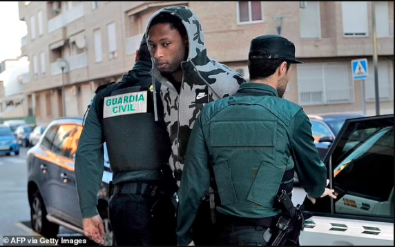 Wolves in line to sign Ruben Semedo despite his 5-year suspended prison sentence for robbery, assault, kidnapping & firearms