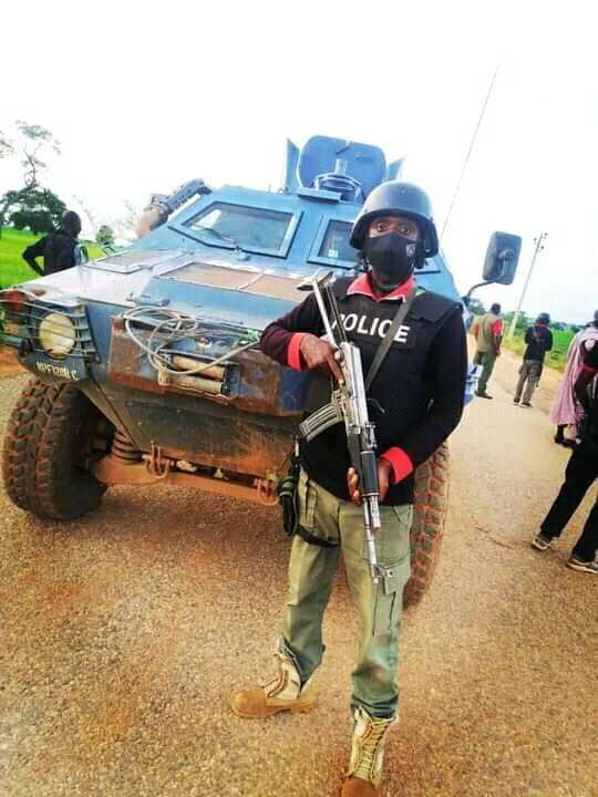 Bandits kill 13 including mother, her newborn baby and policeman in Zamfara