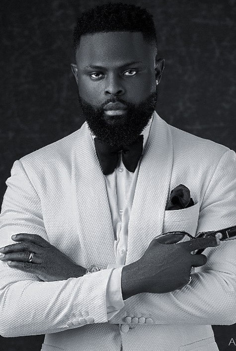 Listen to your wives. These women see beyond - Fashion designer Yomi Casual tells men