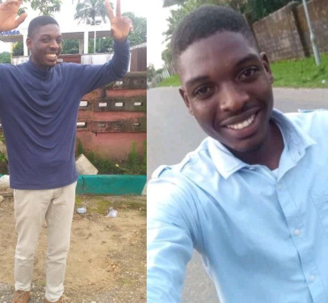 Nigerian graduate declared missing one month after leaving Plateau to collect letter of employment from company in Benue