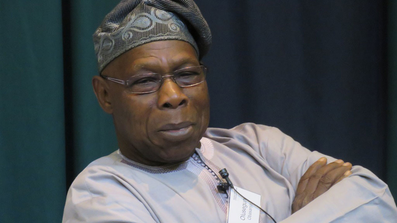 Nigeria?s situation very bad but not irredeemable ? Obasanjo