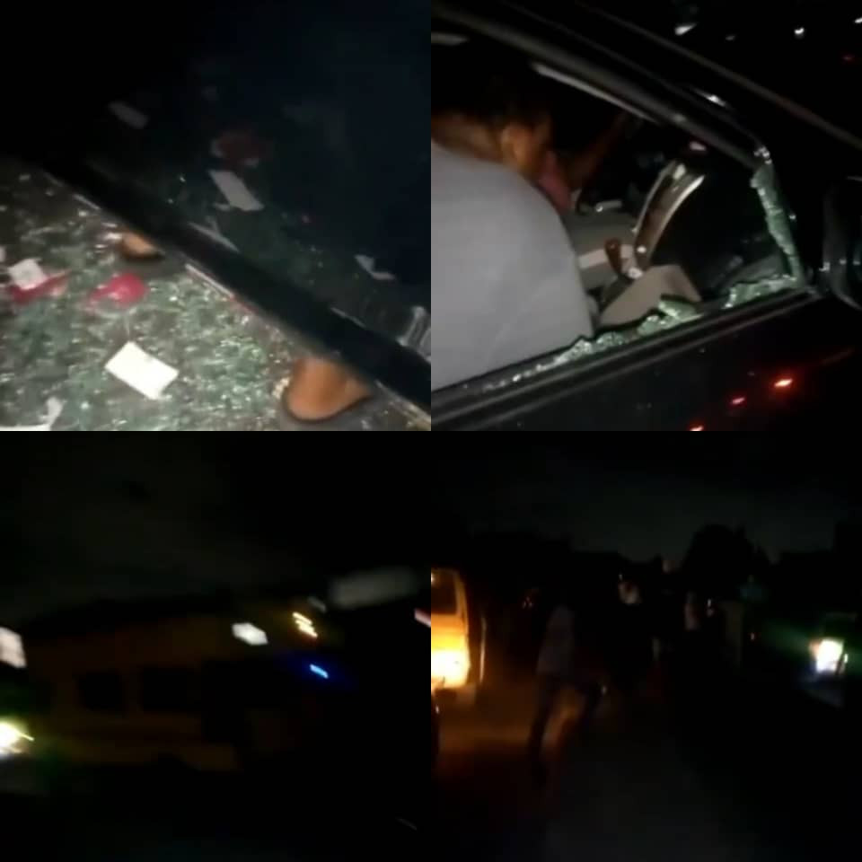 Update: Police arrest 9 suspects over traffic robbery incident in Surulere