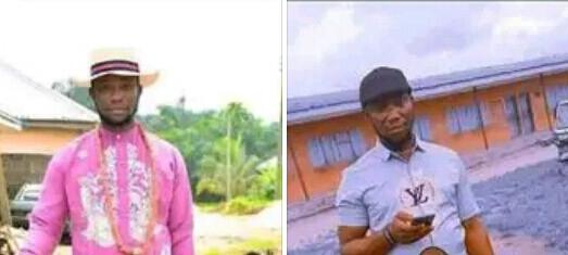 Gunmen kill vigilante chairman in Delta