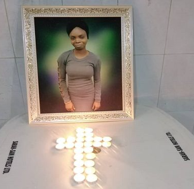 Woman killed during Yoruba Nation rally in Lagos is buried amid tears