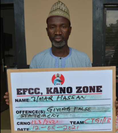 Fake Surety: Headmaster convicted for giving false information in Kano