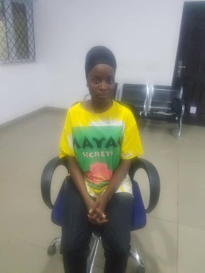 Police arrest 22-year-old alleged militants
