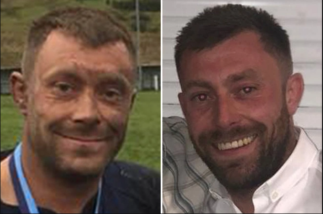 Rugby player Alex Evans, 31, collapses and dies on pitch during memorial game