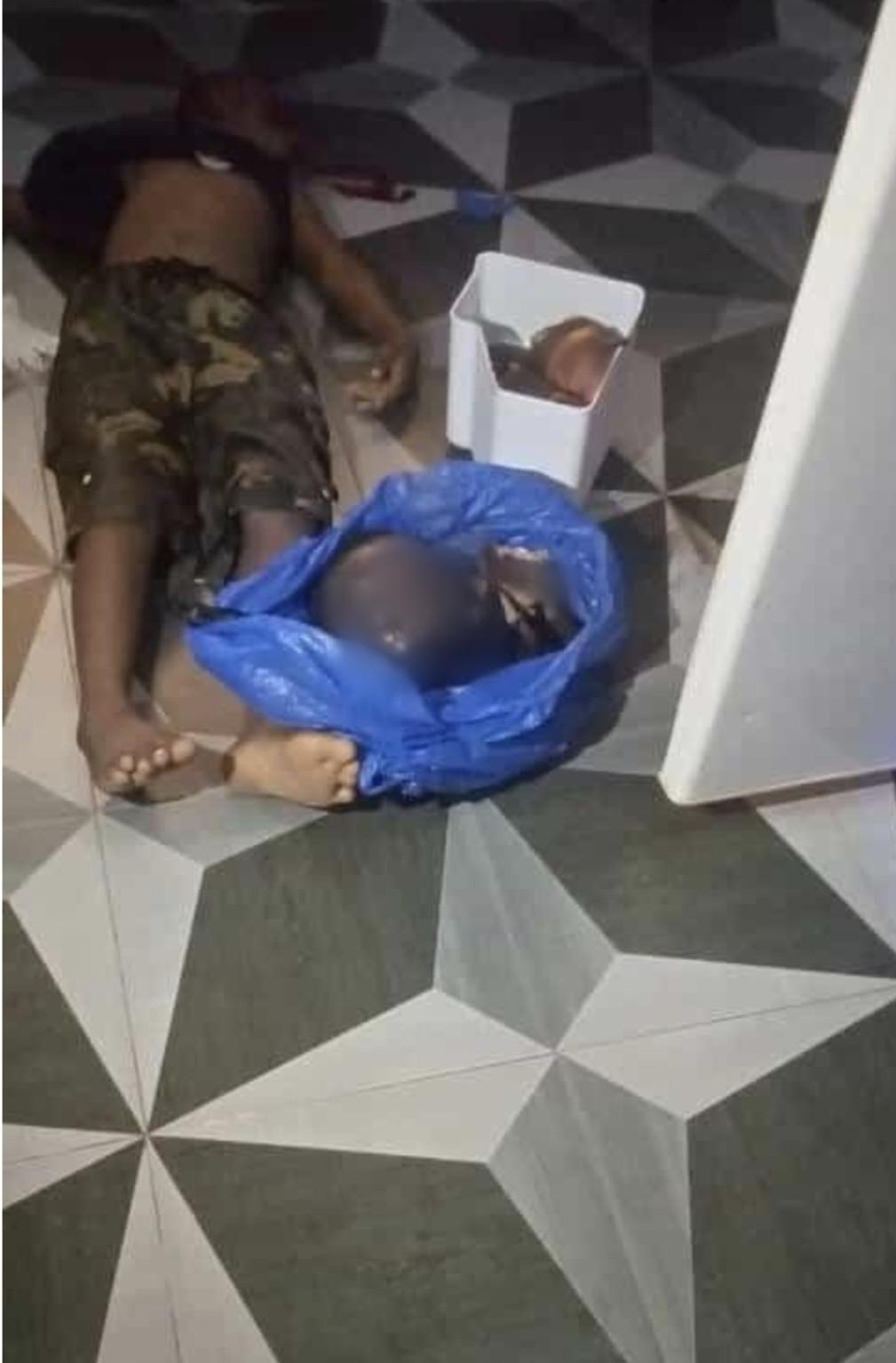 Ghana: La police découvre 3 têtes humaines dans le réfrigérateur d'un footballeur et commentateur sportif