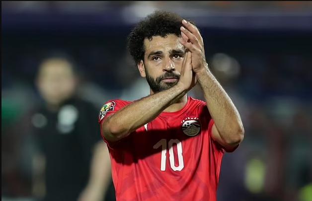 Liverpool write to Egypt