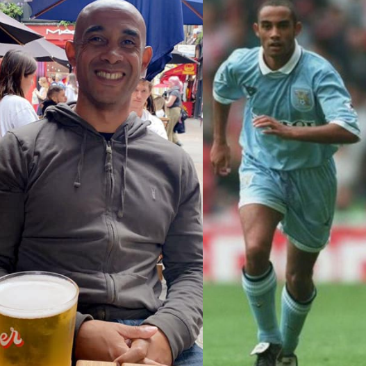 """Former Premier League footballer, Jamie Barnwell-Edinboro goes missing after leaving emotional note that says he """"can?t take this life anymore"""""""