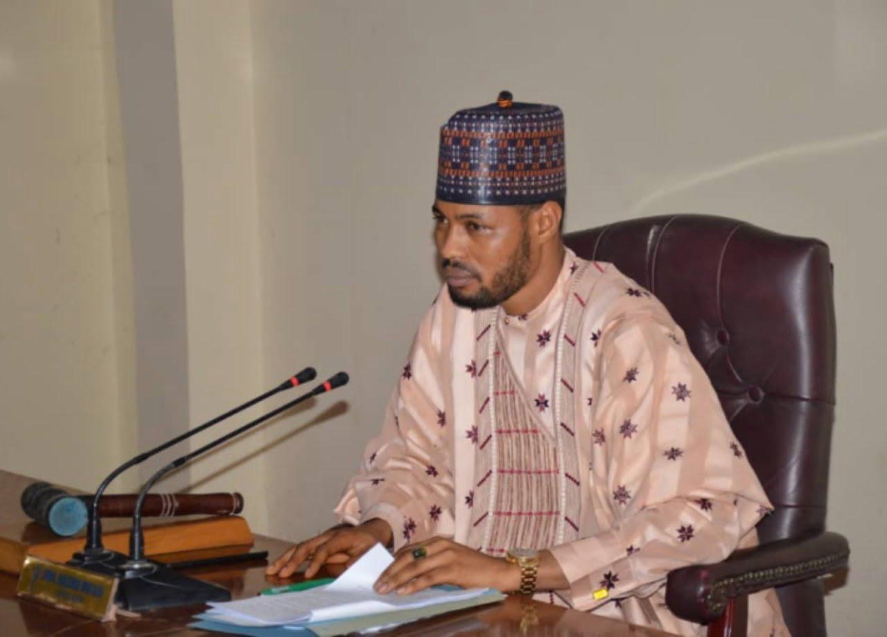 Zamfara lawmakers suspend plenary indefinitely over kidnap of speaker?s father