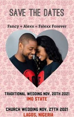 Alexx Ekubo and His Fiancee Breakup 3 Months To Their Wedding