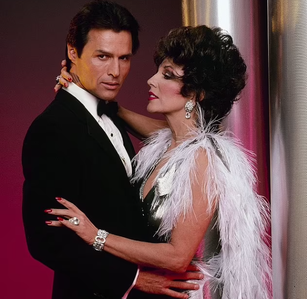 Dynasty star, Michael Nada dies at 76 only 10 days after being diagnosed with cancer