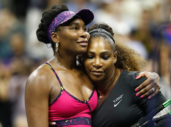 Venus Williams joins sister Serena Williams in withdrawing from US Open
