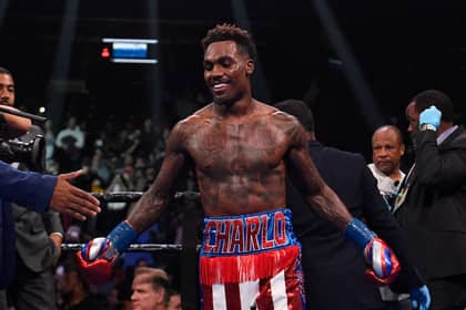 Undefeated Boxing World Champion Jermall Charlo arrested for allegedly stealing money from bar waitress
