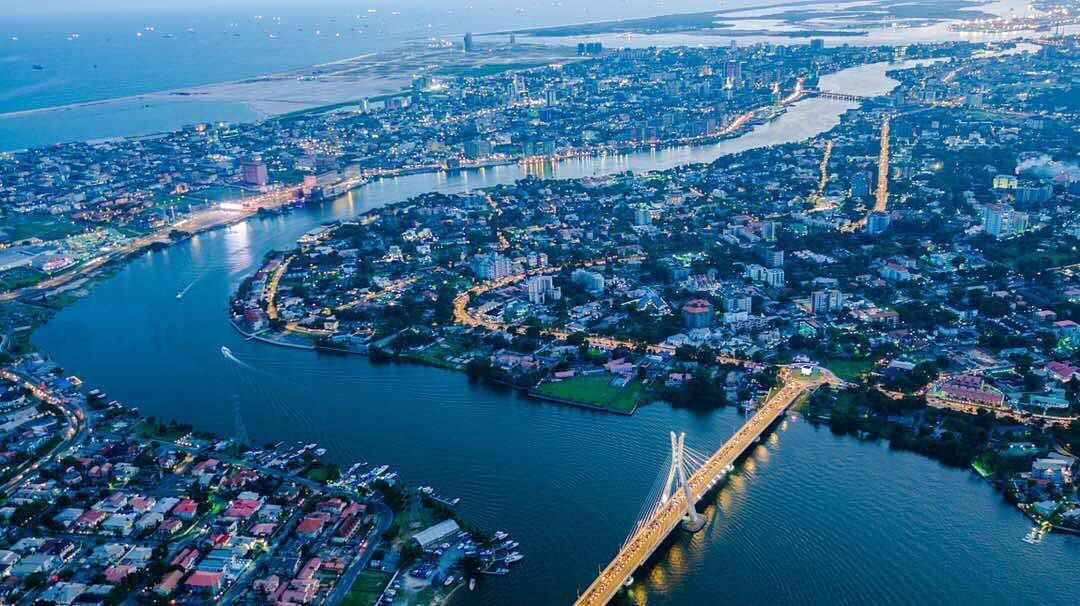 Lagos ranked 56th safest city in the world