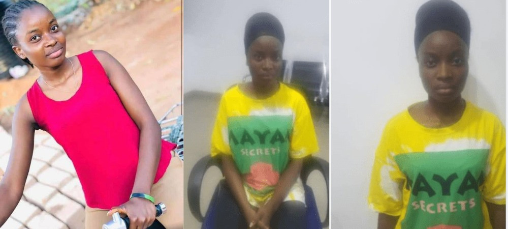 Lady accused of being an IPOB informant granted bail by court