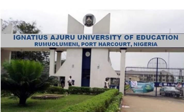 Rivers varsity suspends three students over alleged robbery, cultism and unlawful possession of firearms