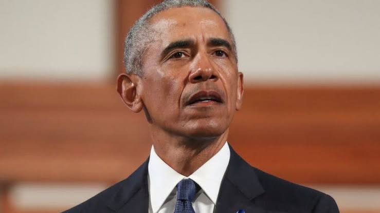 Barack Obama reacts to Afghanistan terror attacks