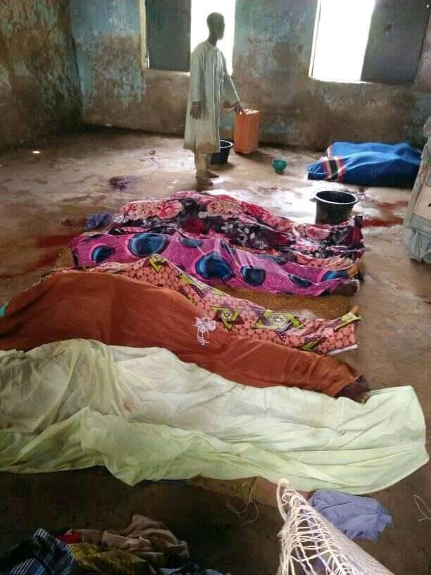 Eleven shot dead as bandits attack Katsina community