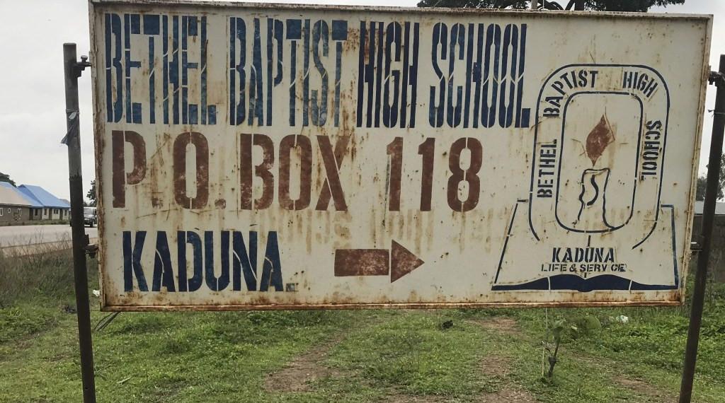 32  more Kaduna Baptist school students regain their freedom, 31 still in captivity