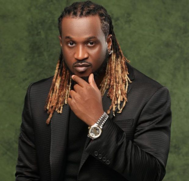 My family problem is nobody?s business - Paul Okoye speaks