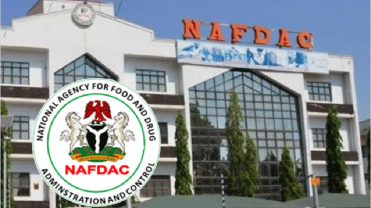 NAFDAC destroys N5bn seized products in 5 months