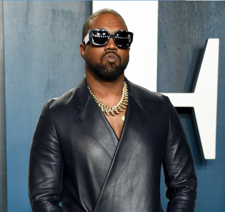 Kanye West claims Universal Music Group released his latest album without his approval