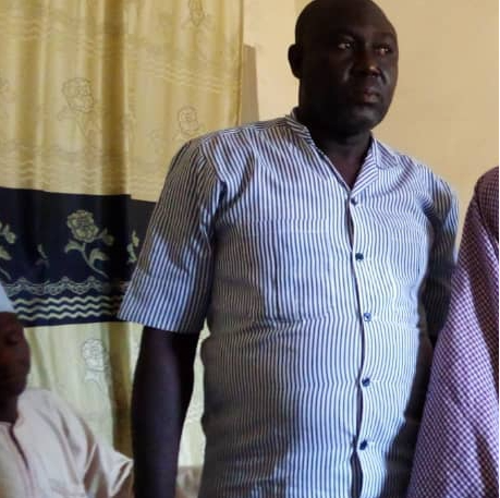 HIV positive teacher accused of defiling 14 pupils in the primary school where he teaches