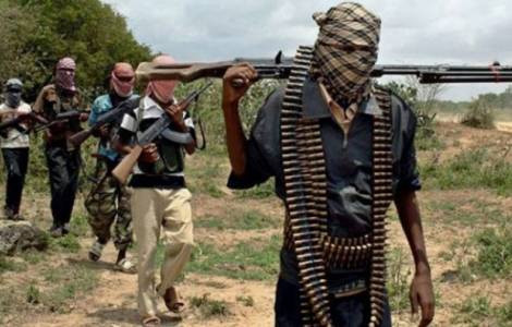 Kidnappers allegedly break into Kogi church, abduct members