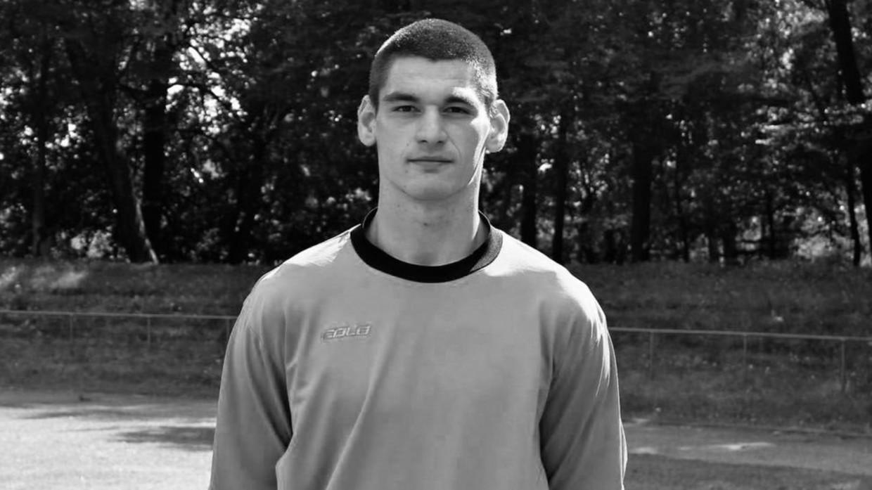 Goalkeeper, 23, dies after his