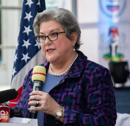 US is ready to help Nigeria identify Boko Haram sponsors - US Ambassador says