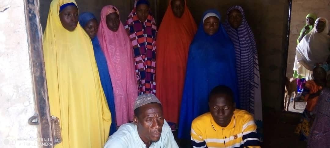 Police rescue 8 kidnapped victims in Zamfara